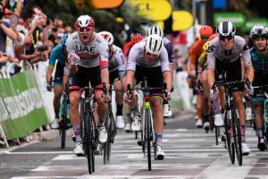 Tour De France 2020 Stage 1 Results