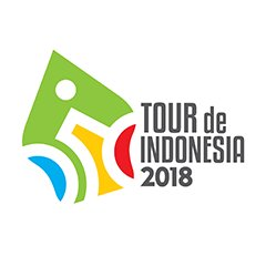 Tour of Indonesia logo