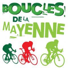 Boucles de la Mayenne  logo