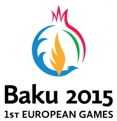 European Games - ITT logo