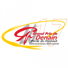 GP de Denain - Porte du Hainaut / Valenciennes Métropole logo