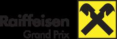 Int. Raiffeisen Grand Prix Judendorf/Straßengel logo