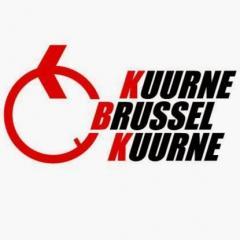Kuurne-Brussel-Kuurne logo