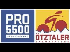 PRO Ötztaler 5500 logo