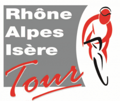 Rhône-Alpes Isère Tour logo