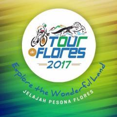 Tour de Flores logo