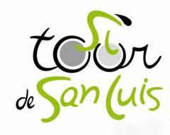 Tour de San Luis logo