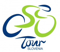 Tour of Slovenia logo