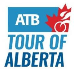Tour of Alberta logo