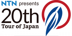 Tour of Japan  logo