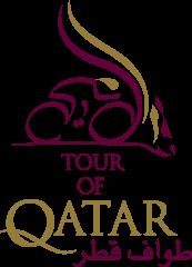 Tour of Qatar logo