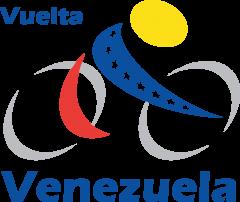 Vuelta Ciclista a Venezuela logo
