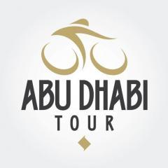 Abu Dhabi Tour logo