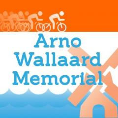 Arno Wallaard Memorial logo
