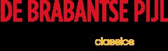 De Brabantse Pijl - La Flèche Brabançonne logo