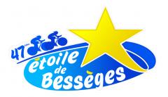 Etoile de Bessèges  logo