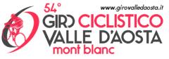 Giro Ciclistico della Valle d'Aosta Mont Blanc  logo