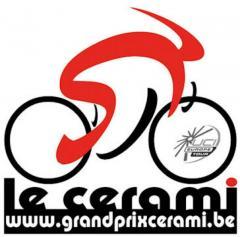 Grand Prix Cerami  logo