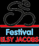 Festival Elsy Jacobs  logo