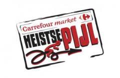 Carrefour Market Heistse Pijl  logo