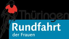 Internationale Thüringen Rundfahrt der Frauen logo
