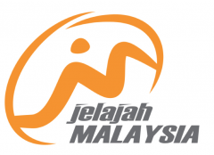 Jelajah Malaysia logo