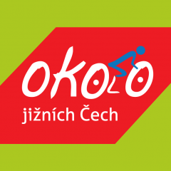 Okolo jiznich Cech / Tour of South Bohemia logo
