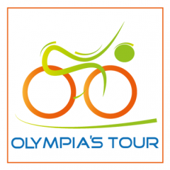 Royal Smilde Olympia's Tour logo