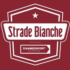 Strade Bianche WE logo