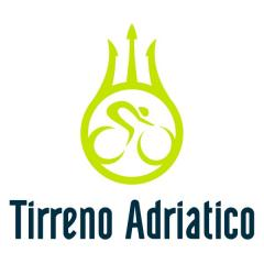 Tirreno-Adriatico logo