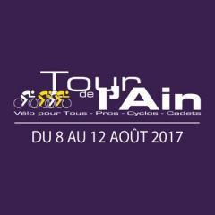 Tour de l'Ain  logo