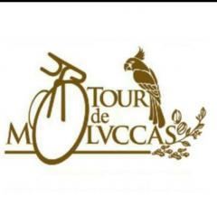 Tour de Molvccas logo