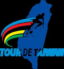 Tour de Taiwan logo