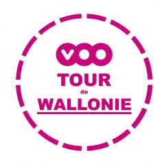 VOO-Tour de Wallonie  logo