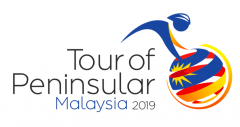 Tour of Peninsular logo