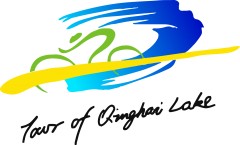 Tour of Qinghai Lake  logo