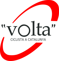 Volta Ciclista a Catalunya logo
