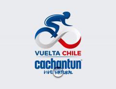 Vuelta Ciclista de Chile logo