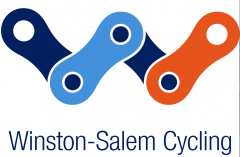 Winston Salem Cycling Classic  logo