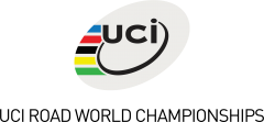 World Championships - Road Race logo