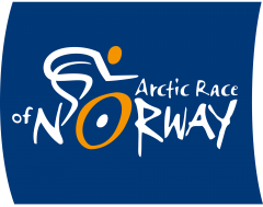 Arctic Race of Norway  logo
