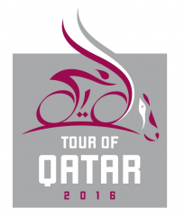 Ladies Tour of Qatar logo