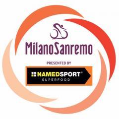 Milano-Sanremo logo