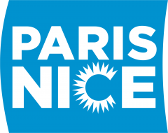 Paris-Nice logo