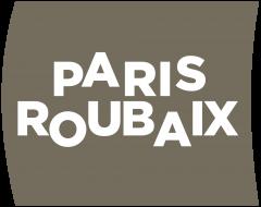 Paris - Roubaix logo