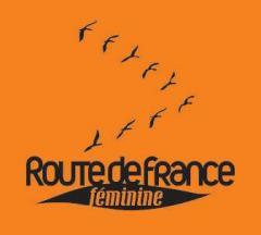 La Route de France logo