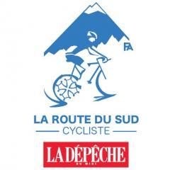 Route du Sud - la Depeche du Midi  logo