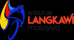 Tour de Langkawi logo