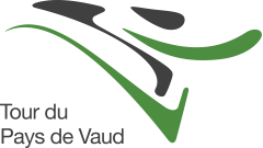 Tour du Pays de Vaud logo