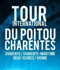 Tour du Poitou Charentes logo